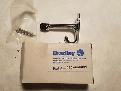 bradley hook and bumper M#915-000000 - two each