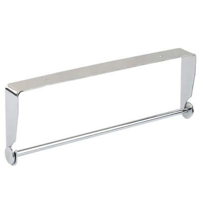 Under Cabinet Paper Towel Holder Wall Mount,Stainless Steel Toilet Paper Holder