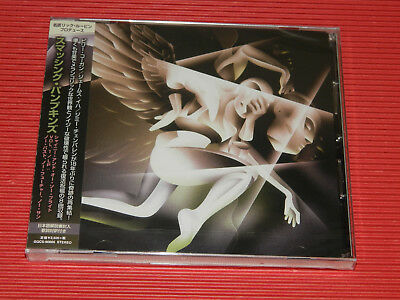 2018 Smashing Pumpkins Shiny & Oh So Bright Vol.1 Lp No Past, No Future Japan Cd