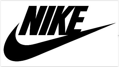 Nike Originals Sticker Logo Car Decal Vinyl ! Buy 2 Get 3 /Buy 3 Get /Buy 5Get10