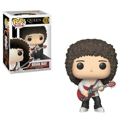 Funko Pop Vinyl Brian May , Queen, rock (pre-order)
