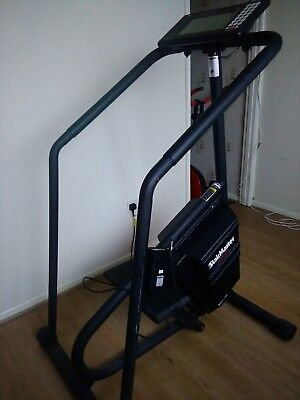 Stairmaster 4000Pt Electric Stepper .
