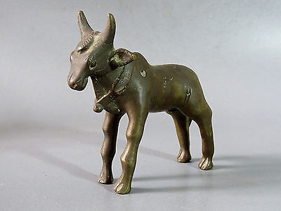 1#Beautiful & Rare Antique Cow Sculpture Cheap Don't Miss