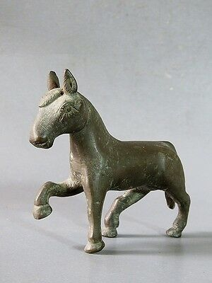 Beautiful & Rare Antique Horse Sculpture Cheap Don't Miss