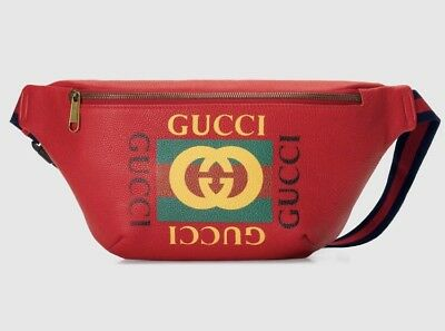 cc7b5333f1f9 GUCCI COCO CAPITAN Belt Bag Rare and Sold Out Everywhere!! Brand New Fanny  Pack - $1,595.00 | PicClick