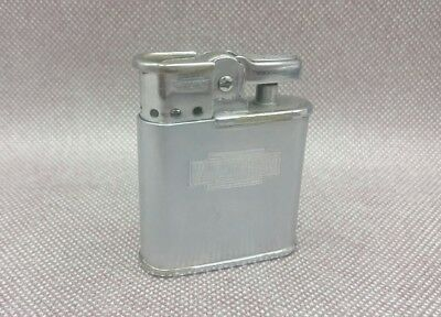 Briquet essence Ronson Windshield  vintage petrol lighter  汽油打火机 ガソリンライタ