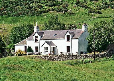 Scottish Highlands Holiday