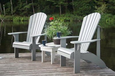 Plans to build Adirondack Chair (digital format)