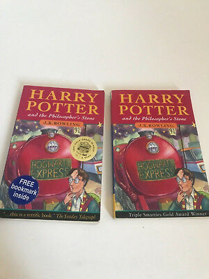 Harry Potter and The Philosophers Stone pb Set JK Rowling