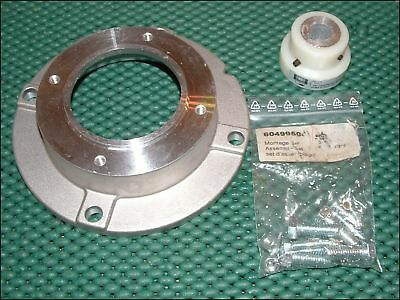 Nord Gear 60495500 Flange Adapter Kit For Gear Box ~ New Surplus Stock