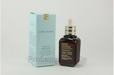 Estee Lauder Advanced Night Repair Synchronized Crema Notte Anti-Eta' Viso 75Ml