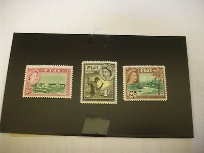 Stamps from Fiji - mint