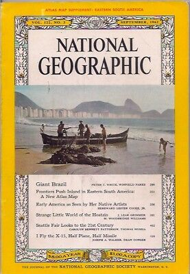 national geographic-SEPT 1962-BRAZIL.
