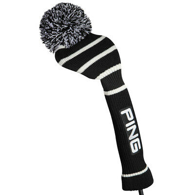 Ping Knit Headcover