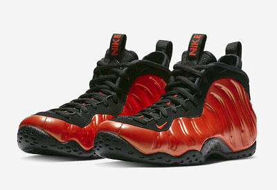 87ea142592a2a 2018 Nike Air Foamposite One Habanero Red Size 12. 314996-603 Jordan Penny