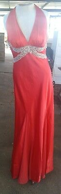 Camille La Vie Prom Dress, Size 6