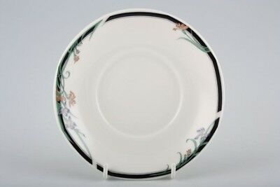 Royal Doulton - Juno - Tea Saucer - 61787Y