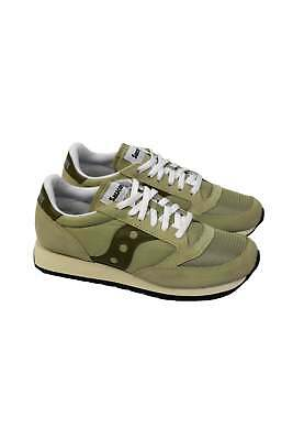Saucony Originals Jazz Original Vintage (Sage/Olive - UK 10)
