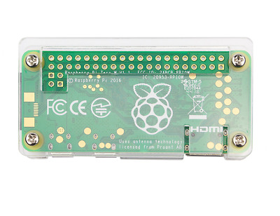 Raspberry Pi Zero case W , WH V1.3 New version boitier