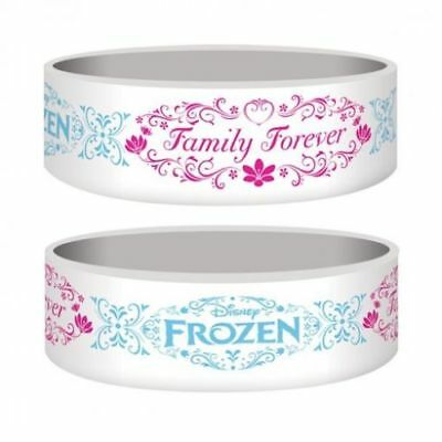 Disney Frozen (Family Forever) Silicon / Rubber Wristband BY PYRAMID