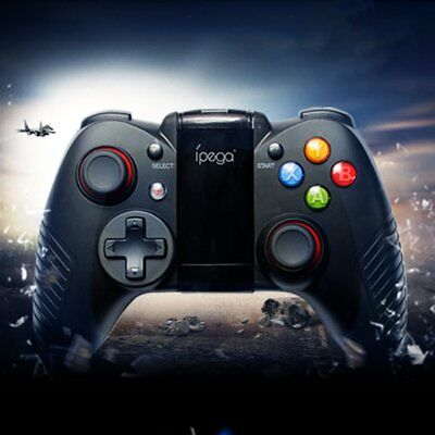 iPega PG-9067 Wireless Gaming Handle Bluetooth 3.0 Game Controller Joyst FG