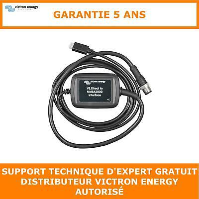 Victron Energy VE.Direct à NMEA2000 interface - ASS030520310