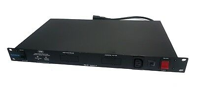Furman PM-8E Series II 11 Outlet 10 AMP Power Conditioner PDU