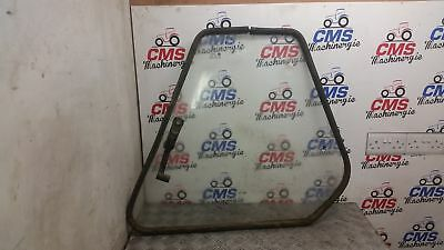 Fiat 70-90, 80-90, 90-90 88, 90, 94 Series Cab Side Glass Left Assembly 5124412