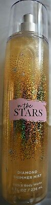 Bath And Body Works In The Stars - Diamond Shimmer Mist