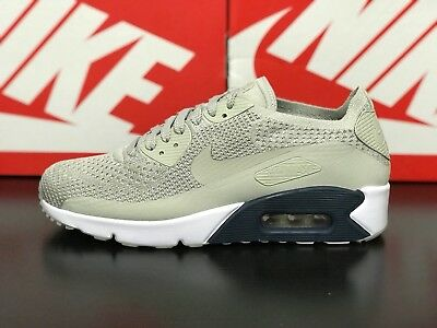 regarder 2da00 362a2 NIKE AIR MAX 90 ULTRA 2.0 FLYKNIT SIZE 6.5 40.5 MENS TRAINERS 1 Patta 97  £130
