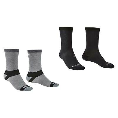 Regatta Great Outdoors Womens//Ladies Blister Protection Walking Socks RG1016