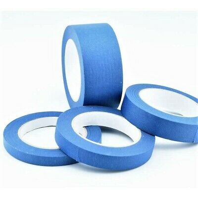 Masking Tape Decorators Painters  Clean Peel Outdoor Indoor Professional Choice