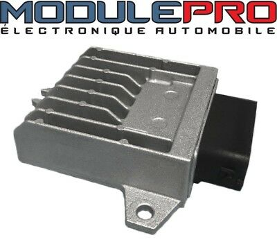 Remanufactured Mazda 3 2006 to 2014 TCM transmission control module