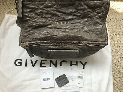 f0f46289f5 Givenchy Medium Textured Pandora Messenger Bag Barneys New York. Givenchy  Women S Gv3 Small Leather ...