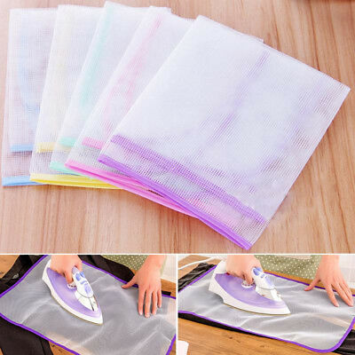 HEAT RESISTANT IRONING Fabrics Cloth Protective Insulation Pad-hot Ironing  Mat
