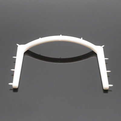 Dental Plastic Rubber Dam Frame Holder Instrument Autoclavable