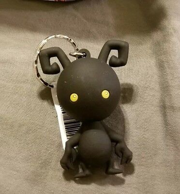 Figural Keyring Kingdom Hearts series 1 Exclusive B Shadow Heartless 3D NEW