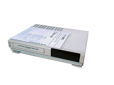 Registratore di video cassette Videosys CHS-140