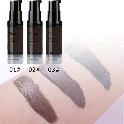 Peel-off Eye Brow Tattoo Tint Dye Gel Eyebrow Cream Waterproof Long Lasting New