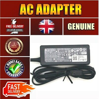 Liteon For Acer AspireOne Ao756-887Bcrr 45W Adapter ChargerPower Supply Unit