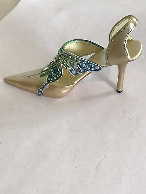 Just the Right Shoe Miniature Collectible Wind Spirit 90217