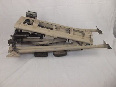 An Original WW2 German 1943 dated Lafayette/Lafette Tripod for the MG42
