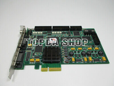 1PC Cognex CGX-8602e(A)CFG-8602E-001 video Acquisition card#SS