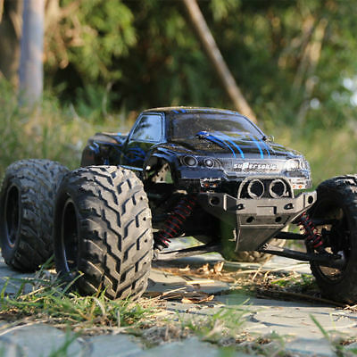 1:12 2.4G Remote Control2WD Off-Road Monster Truck High Speed RTR RC Car Kid Toy