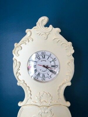 Grandmother Clock, Contemporary, French style, stylish