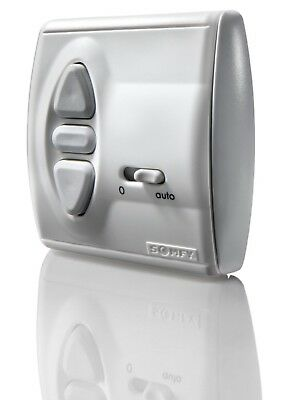 Somfy centralis uno rts + claws 1810217A