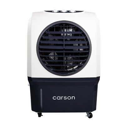 4-in-1 Purifier & Humidifier Portable Evaporative Air Cooler- CV550