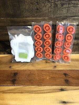 Infantino Fresh Squeezed Pouches Sealed