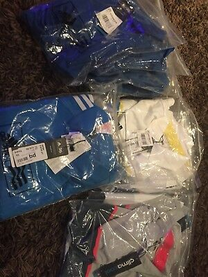 Wholesale Joblot Adidas Clothes NWT RRP £279