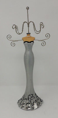 Mannequin jewellery holder